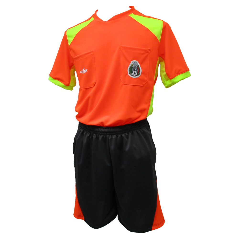 37069584380e3 Uniforme para Árbitro png 1000x1000 Uniformes para arbitros de futbol