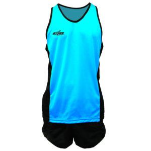 atletismo azul